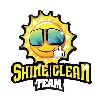 Shine Clean Team