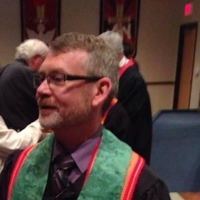 Avatar for Rev. Kenneth Ingram Laramie, WY Thumbtack