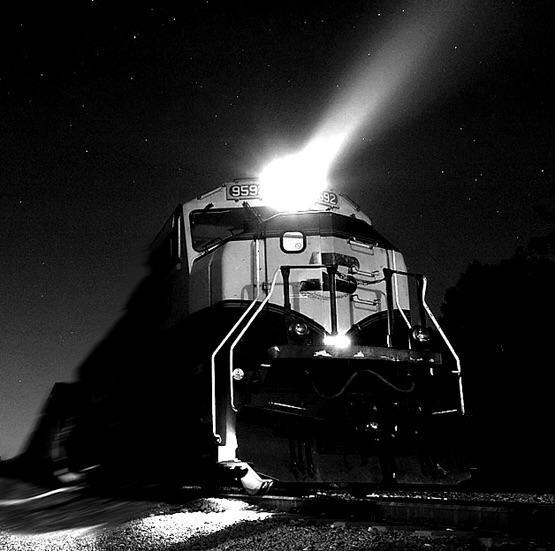 Night Train Contracting