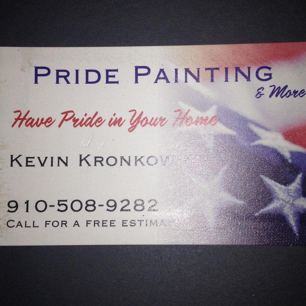 Pride Painting & More