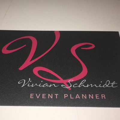 Avatar for Vivian Schmidt Event Planner