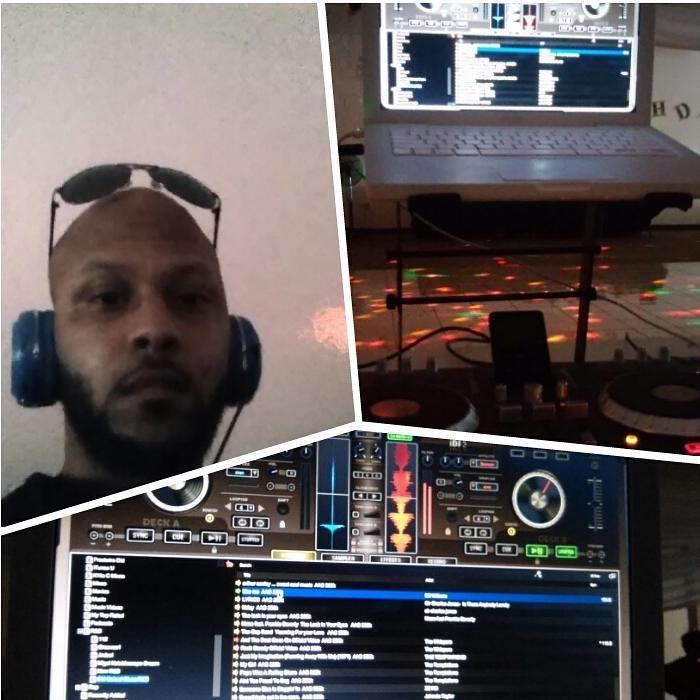 Chris Dussette (DJ Killa C)