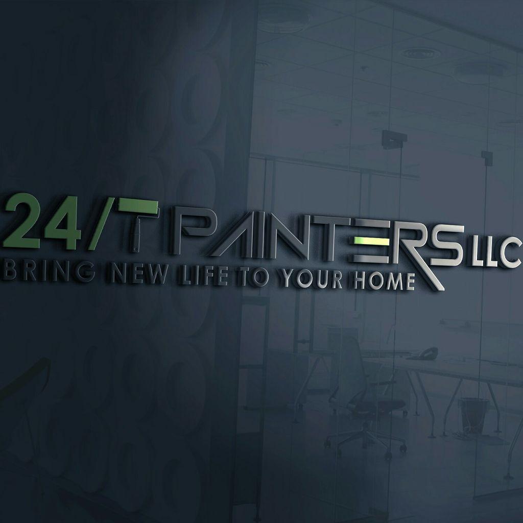 24/7 PAINTERS LLC