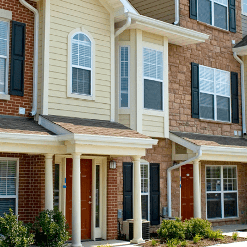 Professional management of individual homes and condominiums.