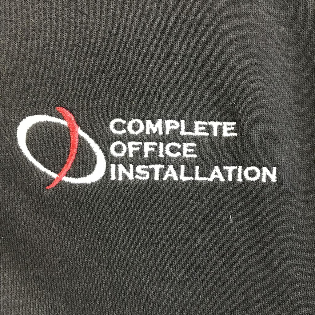 Complete Office Installation