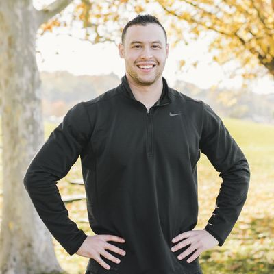 Avatar for AG-FIT Personal Training & Nutrition