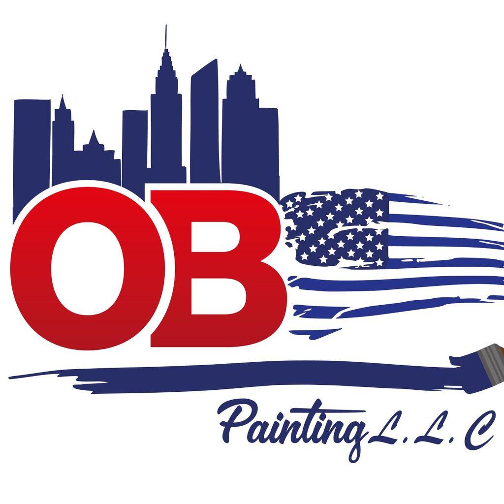 OB PAINTING LLC