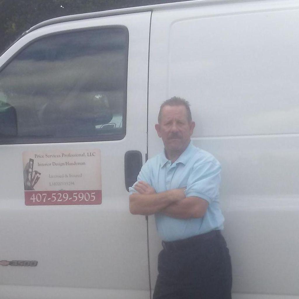 Price Services Professional, LLC