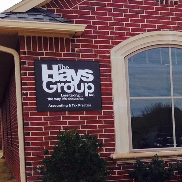 The Hays Group, Inc. Accounting & Tax Practice