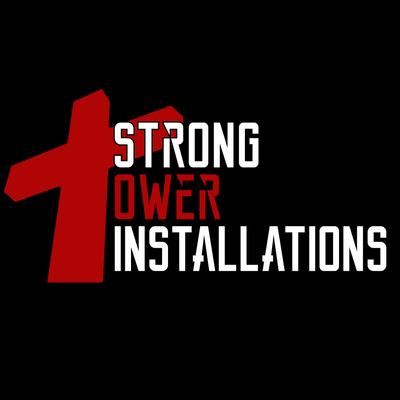 Avatar for Strong Tower Installations