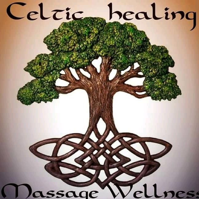 Celtic Healing Massage & Wellness