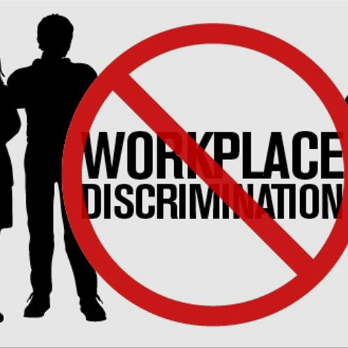 We defend against workplace discrimination claims!