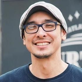 Hugo Iwamoto