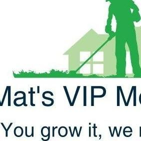 Avatar for Mat's VIP Mowing LLC