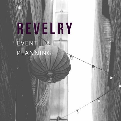 Revelry Event Planning