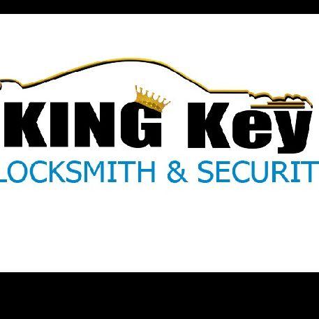 King Key Locksmith