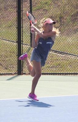 Avatar for Private Tennis Lessons Charlotte, NC Thumbtack