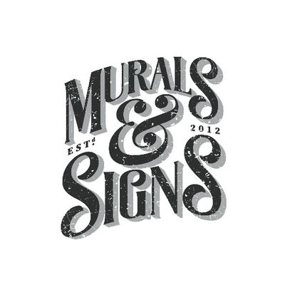 Avatar for Murals & Signs