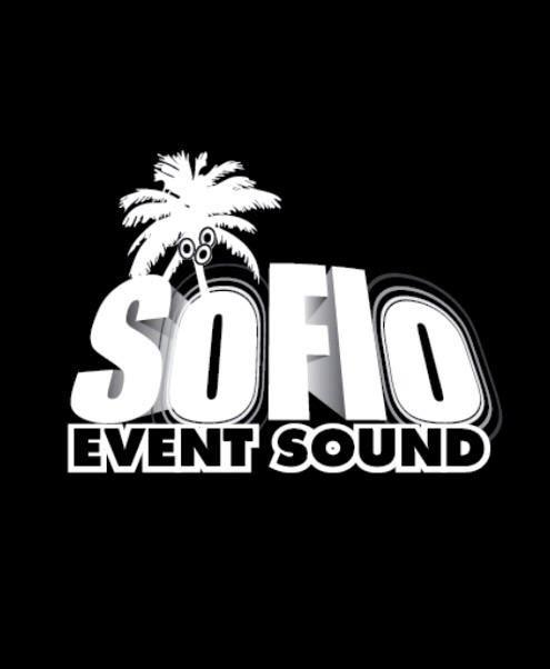 SoFlo Event Sound
