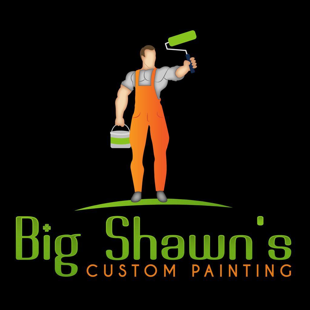 Big Shawn's Custom Painting, Inc.