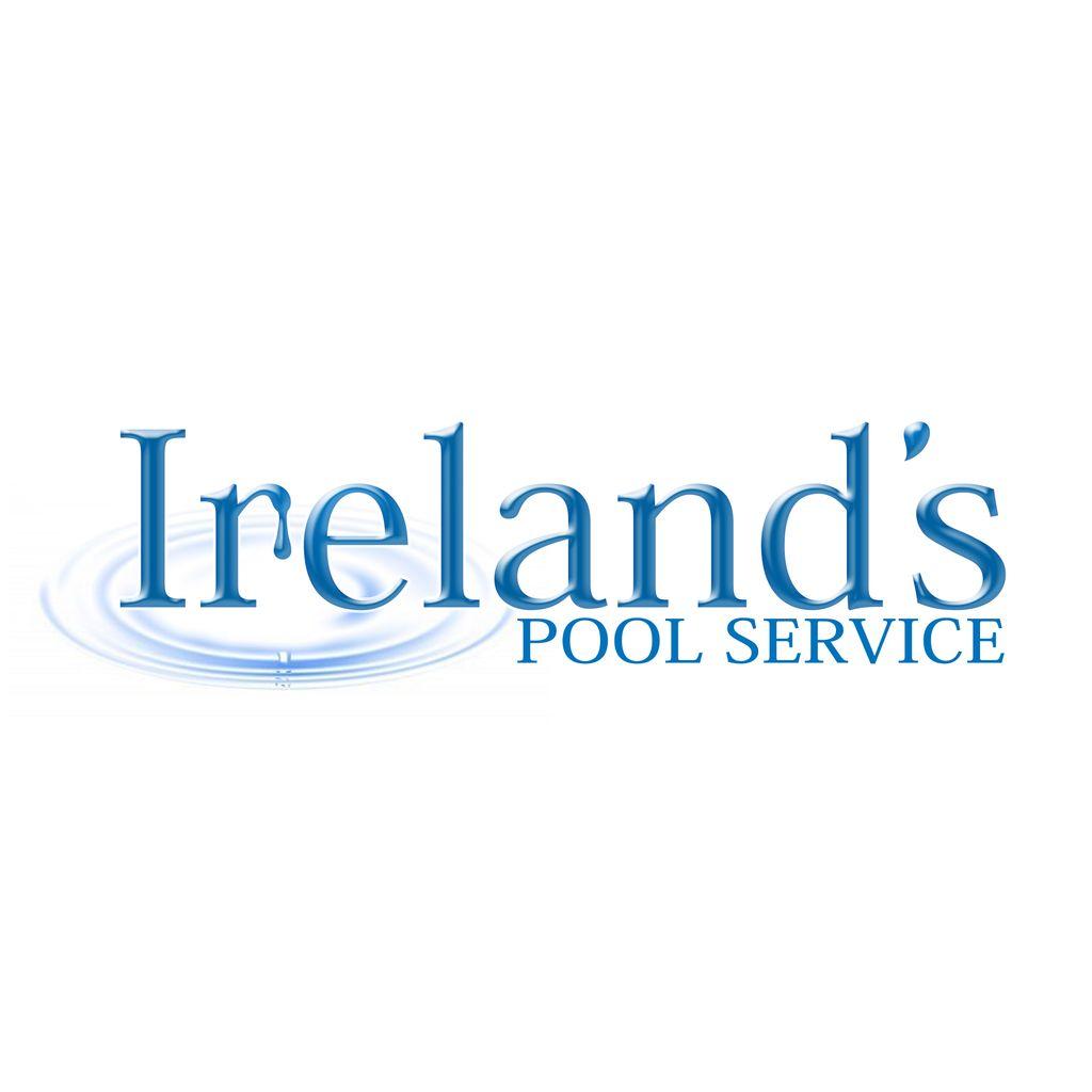 Ireland's Pool Service Inc.