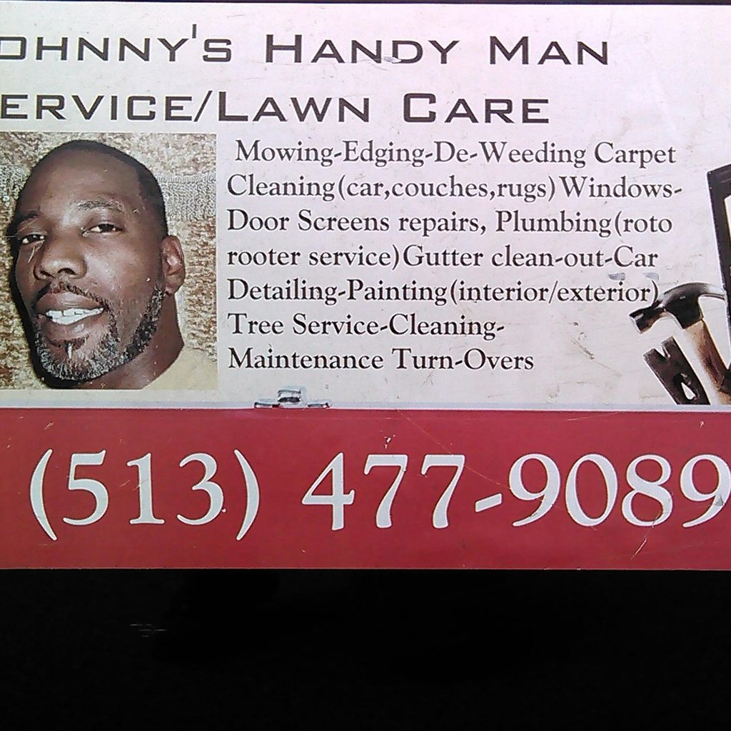 Johnny's Lawncare & Handyman Service