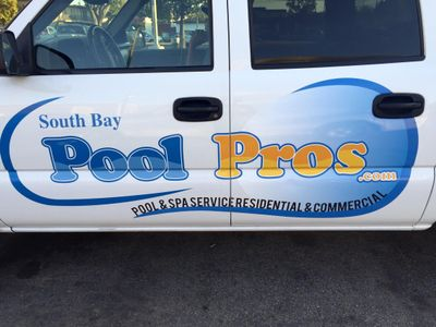 Avatar for South Bay  Pool Pros San Pedro, CA Thumbtack