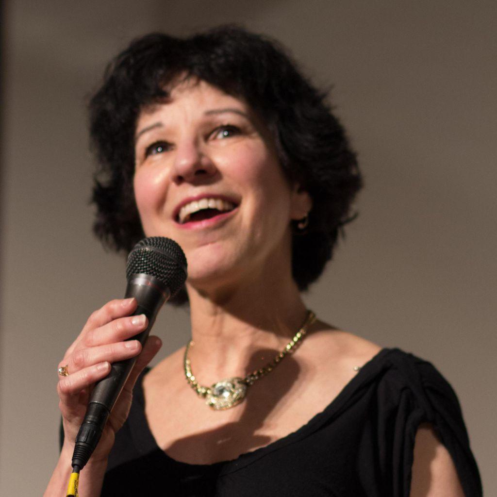 Susan Strick