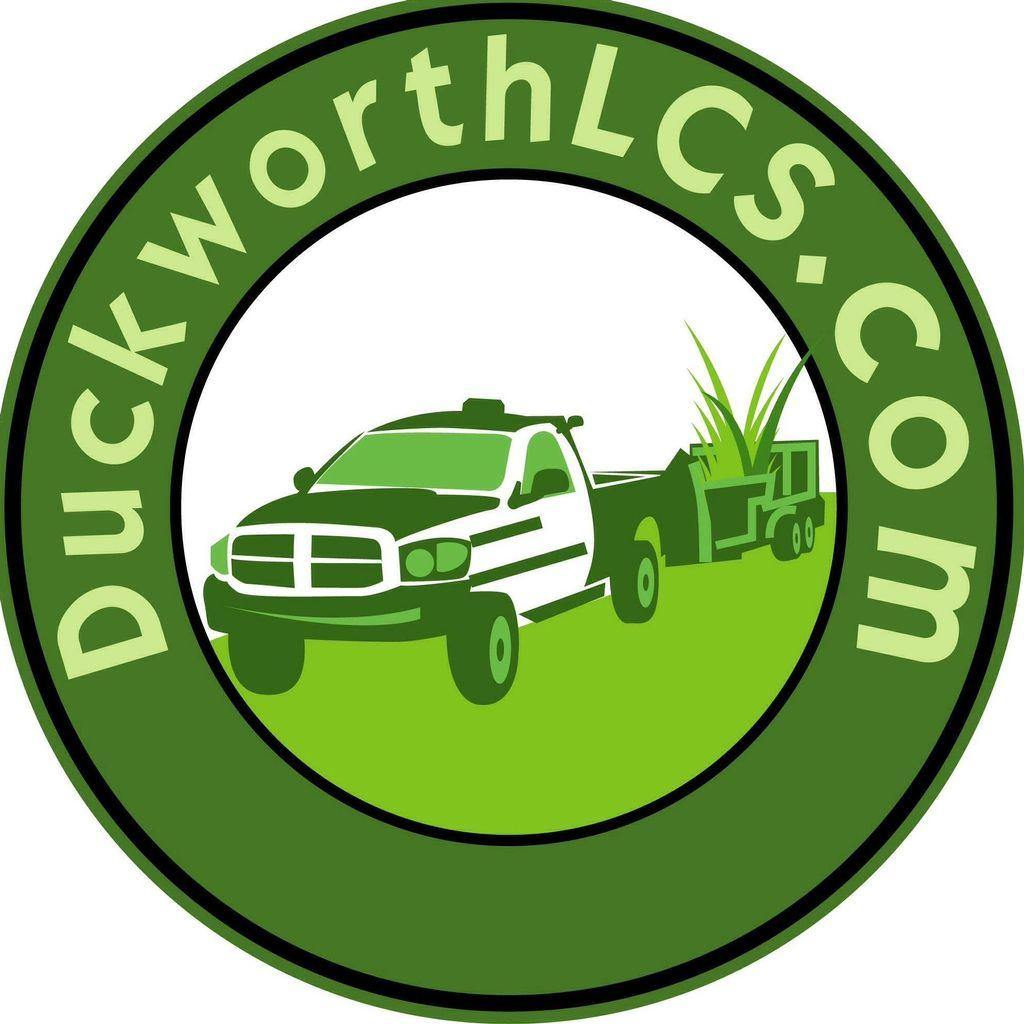 Duckworth Lawn Care Services, LLC