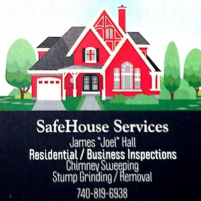 Avatar for SafeHouse Residential and Business Services Inc.
