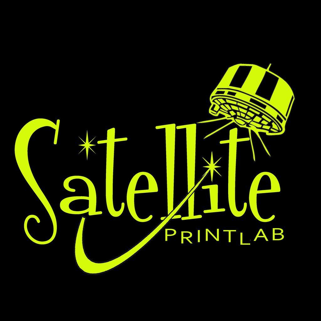 Satellite PrintLab