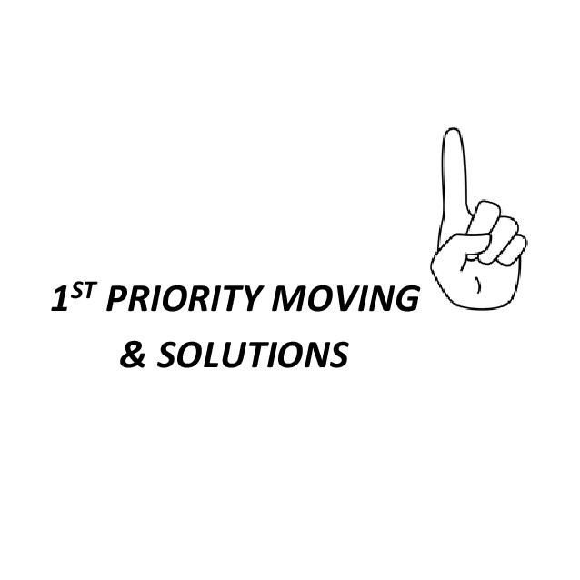 1st Priority Moving & Solutions