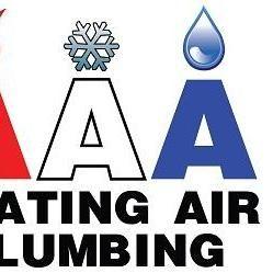 AAA Heating Air and Plumbing
