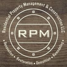 Residential Property Management & Construction LLC