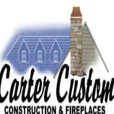 Carter Custom Construction & Fireplaces