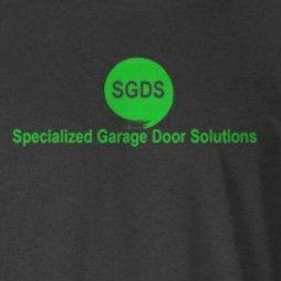 Specialized garage door solutions Llc