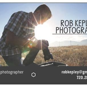 Rob Kepley Photography