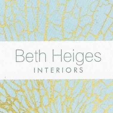 Avatar for Beth Heiges Interiors LLC