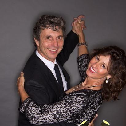 Ballroom Dance with Us