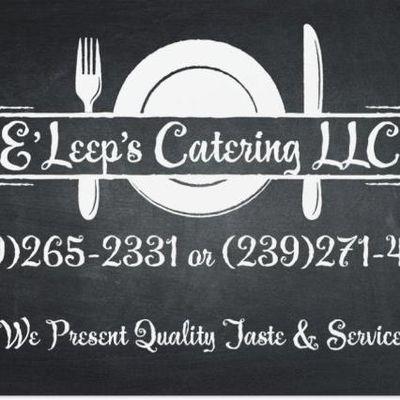 Avatar for E'leep's Catering LLC