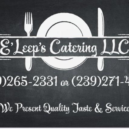 E'leep's Catering LLC