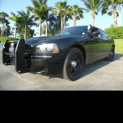Community / Site Patrol Vehicle