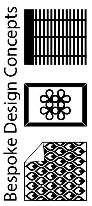 Bespoke Design Concepts