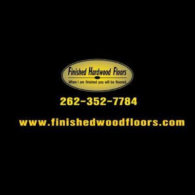 Avatar for Finished Hardwood Floors