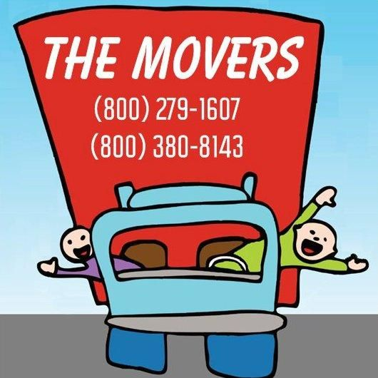 The Movers911