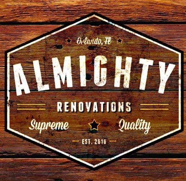 Almighty Renovations llc