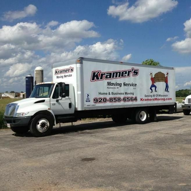 Kramer's Moving Service