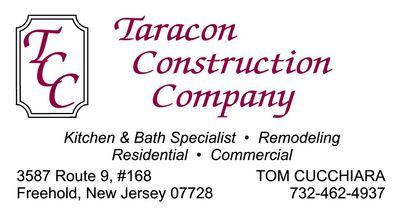Avatar for Taracon Construction Company Freehold, NJ Thumbtack