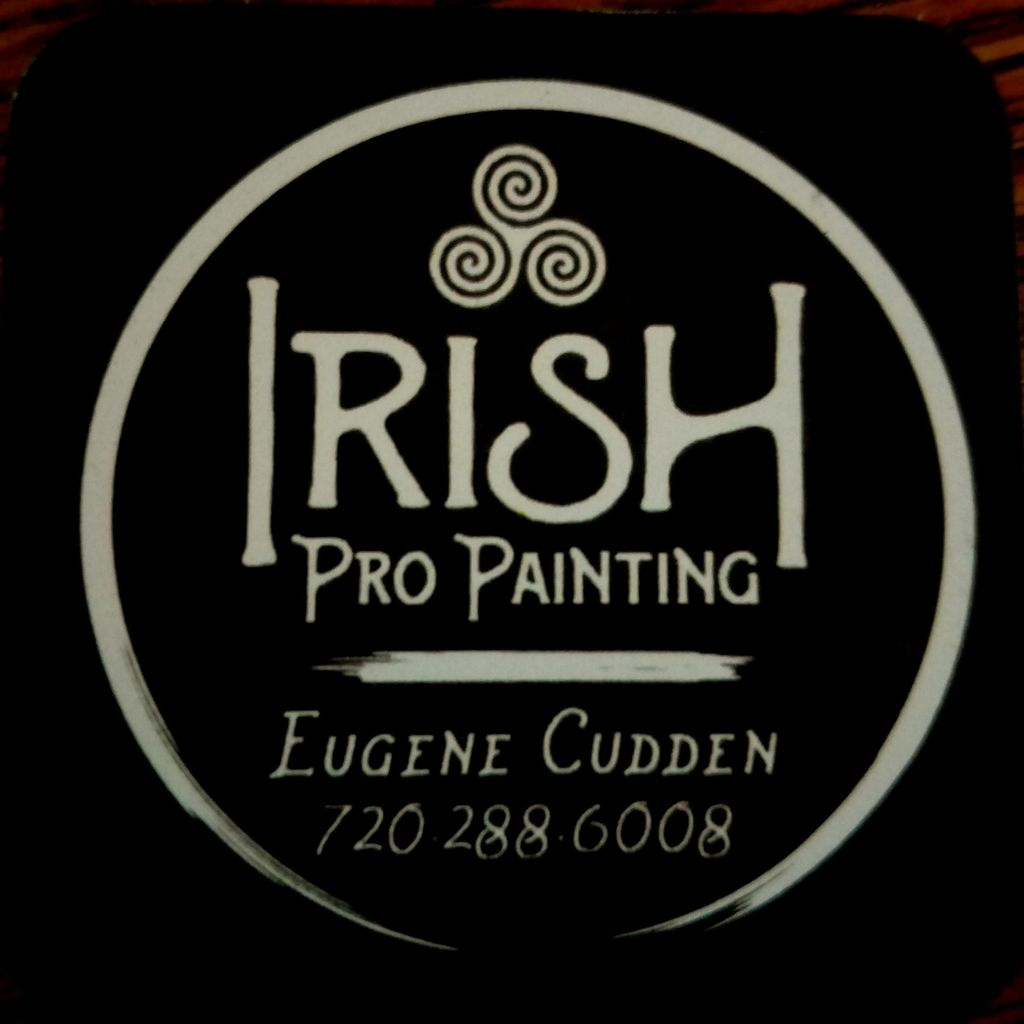 Irish Professional Painting