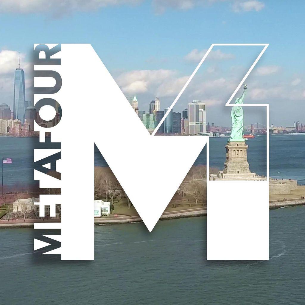 MetaFour Aerial